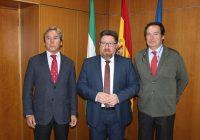 """Junta y sector piden una acción diplomática """"contundente al más alto nivel"""" para defender la aceituna de mesa"""