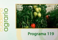 Cuaderno Agrario PGM 119
