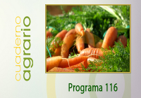 Cuaderno Agrario PGM 116