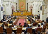 ASAJA inicia esta semana una ronda de contactos con los grupos políticos con representación en el Parlamento de Andalucía