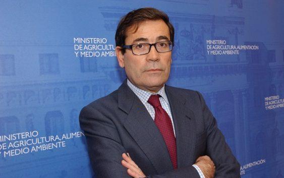 Carlos Cabanas confía en que la propuesta comunitaria sobre prácticas comerciales sea un reflejo de la ley de la cadena española