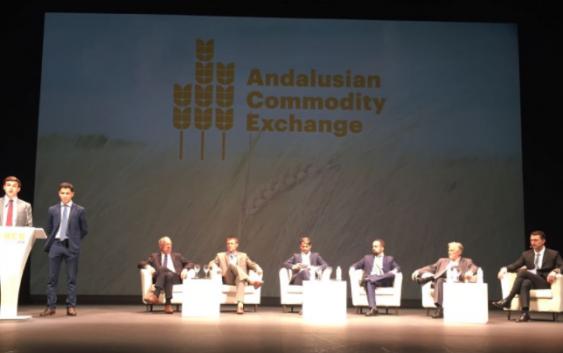El precio de los cereales se mantiene estable, según la Bolsa Andaluza de Materias Primas