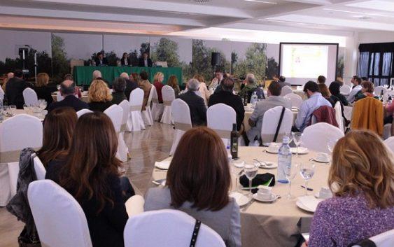 """El 4 de abril se inician los """"Diálogos Expoliva 2019"""" centrados en las principales magnitudes del sector oleícola internacional"""