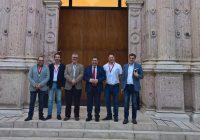 UPA Andalucía quiere una PAC más fuerte y que defienda la agricultura familiar