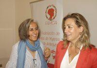 AMFAR denuncia la discriminación que sufren las mujeres andaluzas en la Titularidad Compartida