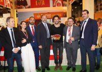 Andalucía exhibe en el Salón de Gourmets la gran calidad de sus productos alimentarios, avalada por 61 sellos de prestigio
