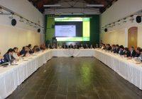 """Sánchez Haro subraya que la Ley de Agricultura eleva """"a rango de ley"""" la internacionalización y la promoción agroalimentaria"""