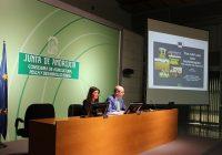Andalucía impulsa proyectos piloto para la utilización de imágenes de satélite en la gestión de ayudas de la PAC