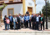 Sánchez Haro insiste en que la futura PAC no puede perder fondos y subraya la importancia de esta política para Almería
