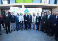 El regadío nacional pide el impulso de las obras de regulación contempladas en los planes hidrológicos