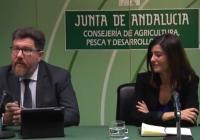 VÍDEO: Rodrigo Sánchez Haro hace balance sobre las solicitudes recibidas de las ayudas de la PAC