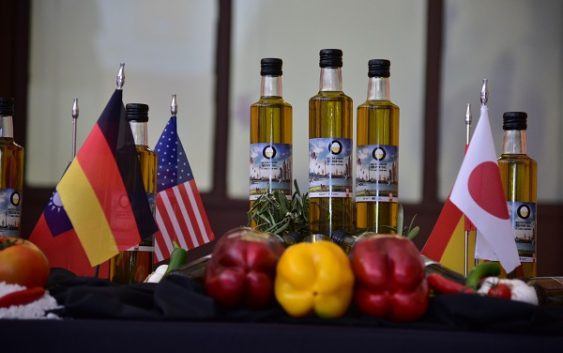 """Aceites de Oliva de España y la Unión Europea lanzan """"Olive Oil World Tour"""", nueva estrategia global de promoción"""
