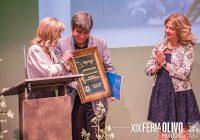 Magistral lección de vida y salud a cargo del Doctor Francisco Tinahones en el Pregón de la XIX Feria del Olivo de Montoro