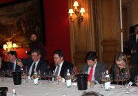 La Junta apuesta en Vinoble 2018 por el maridaje de los vinos generosos de Andalucía con productos de la tierra