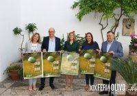Presentación oficial de la XIX Feria del Olivo de Montoro