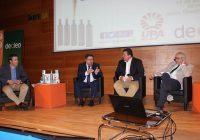 """Sánchez Haro resalta que la Ley de Agricultura aporta medidas para """"afrontar las necesidades"""" del sector del aceite de oliva"""