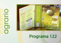 Cuaderno Agrario PGM 122