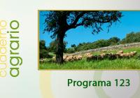 Cuaderno Agrario PGM 123