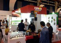 Empresas andaluzas participan en la Feria 'CIBUS 2018' y empresas gaditanas en la 'Big Fortified Tasting' con el apoyo de Extenda