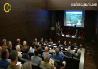 VÍDEO: Jornada sobre el garbanzo en Sevilla