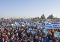 La Plataforma en Defensa de los Regadíos del Condado urge a que se celebre la reunión tripartita con el Gobierno y la Junta de Andalucía