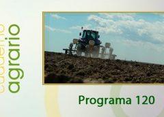 Cuaderno Agrario PGM 120