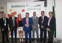 """La Junta afirma que Andalucía """"parte con ventaja"""" en la  carrera hacia la digitalización del sector agroalimentario"""
