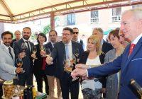 El valor de comercialización de los vinos generosos andaluces con denominación de origen supera los 170 millones de euros