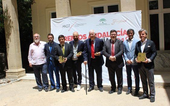 Sánchez Haro anima a aprovechar el binomio gastronomía y territorio para sumar valor añadido a la actividad agroalimentaria