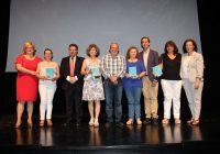 """Sánchez Haro reconoce """"el trabajo indispensable"""" de las trabajadoras del manipulado de frutas y hortalizas de Almería"""