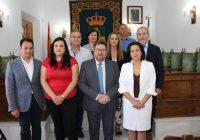 Sánchez Haro exige que la PAC no imponga restricciones a las ayudas para la mejora de infraestructuras y elementos de riego
