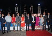 Sánchez Haro aplaude el espíritu emprendedor de un sector hortofrutícola que aporta 2.300 millones de euros en Almería