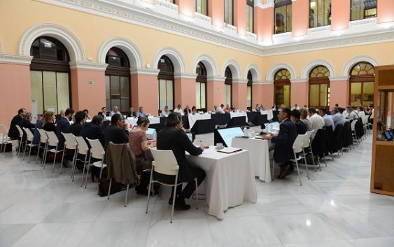 El Comité Mixto Franco-Hispano-Italiano de frutas y hortalizas analiza el impacto del brexit y las propuestas de la PAC post-2020