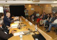 """UPA pide a Hogan una PAC """"de justicia"""" que acabe con todas las desigualdades y Fademur que no olvide a las mujeres rurales"""