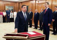 Luis Planas nombra altos cargos en el Ministerio de Agricultura y Pesca y Alimentación