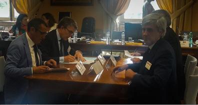 España y Francia abordan aspectos de cooperación técnica en materia de sanidad agrícola y ganadera