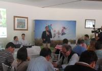 VÍDEO: Jornada sobre Xylella fastidiosa y nutrición del olivar de Sipcam Iberia en Córdoba