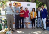 VÍDEO: Campaña de ASAJA Sevilla a favor de la patata nueva