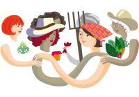 Ceres Andalucía y el Áerea de Igualdad de COAG-A hablan del empoderamiento y participación de las mujeres