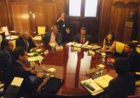 """Luis Planas: """"La voluntad de trabajo conjunto favorecerá una postura mucho más efectiva en las negociaciones comunitarias"""""""