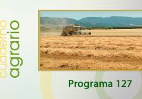 Cuaderno Agrario PGM 127