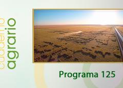 Cuaderno Agrario PGM 125