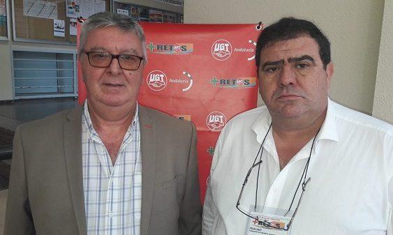 UPA Andalucía demanda la puesta en marcha de un convenio regional del campo