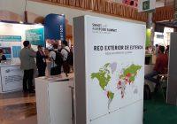 Trece empresas agroalimentarias andaluzas acuden a la Smart Agrifood Summit de Málaga con el apoyo de Extenda