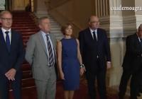 VÍDEO: La Comisión Europea ha presentado una propuesta oficial sobre la financiación de la PAC