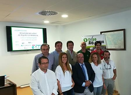 La V Edición de Expoalgodón, que se celebrará en septiembre, arranca con una jornada técnica sobre el cultivo del algodón