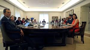 El Consejo de Ministros ha aprobado los nombramientos de los nuevos altos cargos del Ministerio de Agricultura