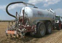 Convocadas ayudas del Plan RENOVE para la renovación de las cisternas de purines o de los sistemas de aplicación del purín