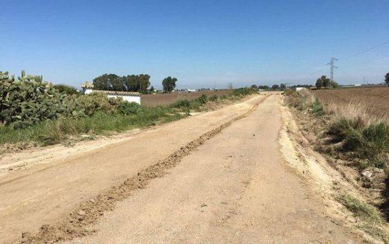 """Feragua: """"La Consejería apenas adjudica solo el 11 % de su presupuesto de ayudas comunitarias para arreglo de caminos rurales"""""""
