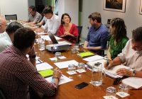 Agricultura crea un grupo de trabajo para abordar la nueva estrategia de promoción de los alimentos andaluces